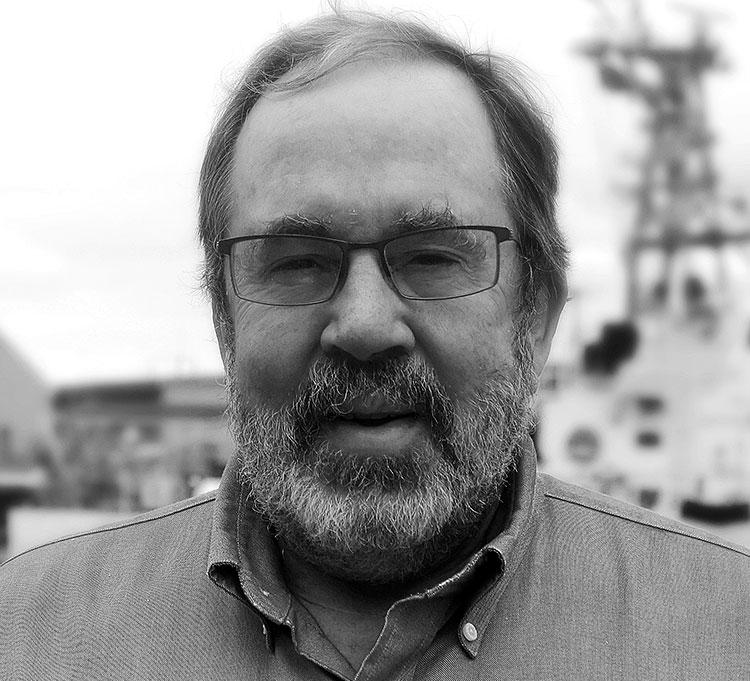 Steve Von Vogt